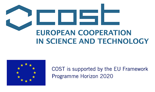 Image result for cost eu logo